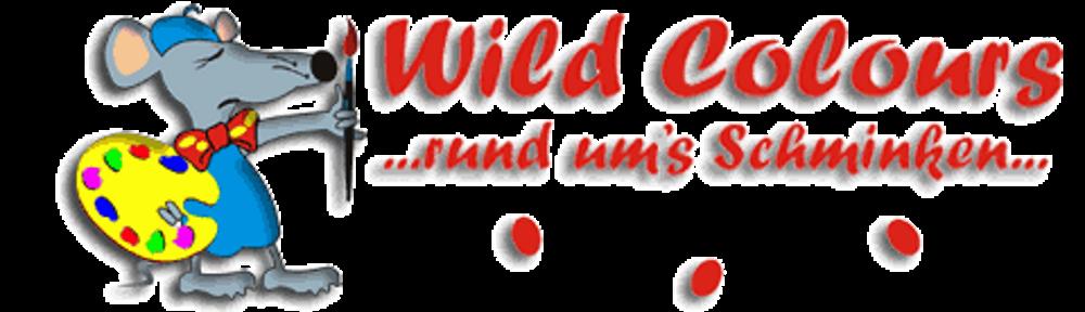 Herzlich Willkommen bei Wild Colours