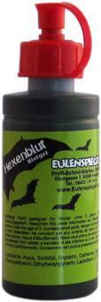 Hexenblut hellgrün 50ml Dosierflasche